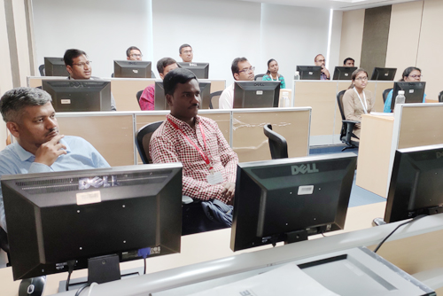 2019-09-05  CybageKhushboo initiates skill development program in Hyderabad